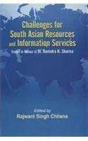 Challenges for South Asian Resources and Information: Rajwant Singh Chilana