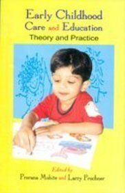 9788180695353: Early Childhood Care and Education: Theory and Practice