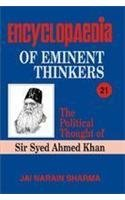 Encyclopaedia of Eminent Thinkers: The Political Thought: Jai Narain Sharma
