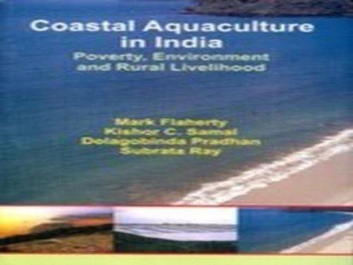 Coastal Aquaculture in India: Flaherty Mark Ray