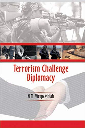Terrorism Challenge Diplomacy: H.M. Virupakshiah