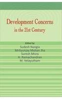 Development Concerns In The 21st Century: Sudesh Nangia
