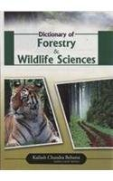 9788180697197: Dictionary of Forestry & Wildlife Sciences