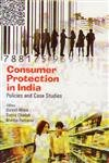 Consumer Protection in India: Policies and Case: Suresh Misra, Sapna