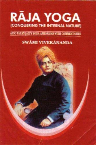 Raja Yoga: Swami Vivekananda