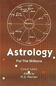 9788180900662: Astrology for the Millions