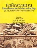 Pancatantra (Recent Researches in Indian Archaeology) (Dr.: Suresh, K. M.,