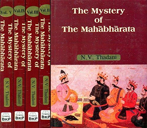 9788180901317: Mysteries of the Mahabharata