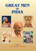 Great Men of India: L F Rushbrook Williams
