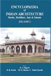 9788180901737: Encyclopaedia of Indian Architecture: Hindu, Buddhist, Jain and Islamic
