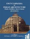 9788180901751: Encyclopaedia of Indian Architecture: Hindu, Buddhist, Jain and Islamic