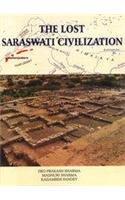 The Lost Saraswati Civilization: Pandey Kadambini Sharma