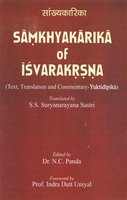 Samkhyakarika of Isvarakrsna: Sastri S.S. Suryanarayana