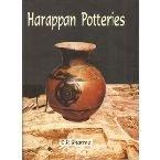 9788180902611: Harappan Potteries