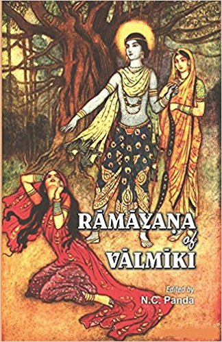 Ramayana of Valmiki: edited by N.C.