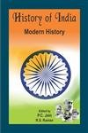 History of India : Medieval History (vol.: P.C. Jain, R.S