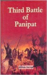 Third Battle of Panipat: Abhas Verma