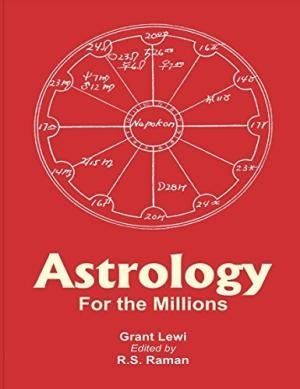 9788180903793: Astrology : For the Millions