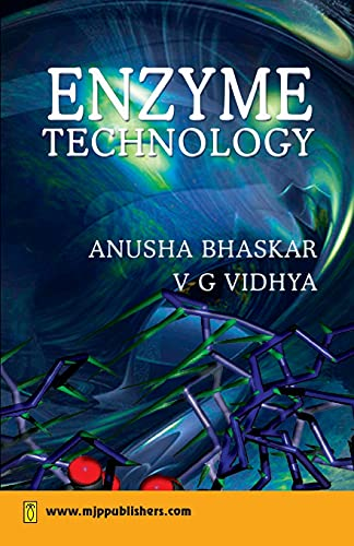 9788180940019: Enzyme Technology