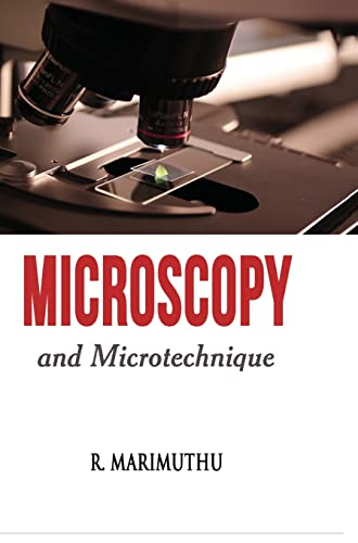9788180940354: Microscopy and Microtechnique