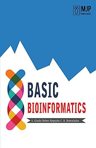 9788180940705: Basic Bioinformatics (Volume 1)