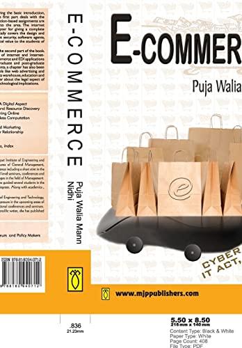 E-commerce: Nidhi,Puja Walia Mann