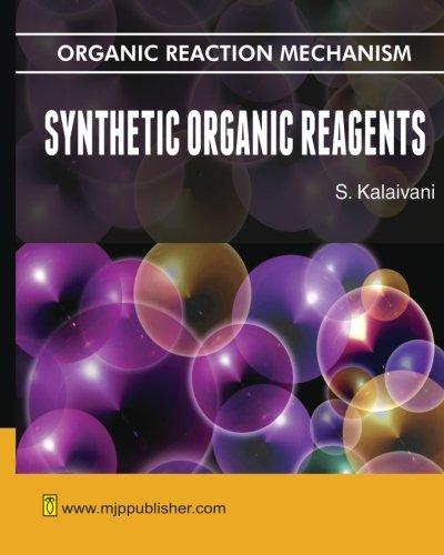 Synthetic Organic Reagents: Kalaivani, S