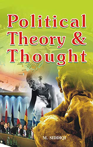 9788181160997: Political Theory and Thought