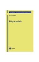9788181280916: Polynomials