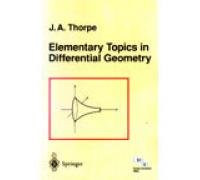 9788181281449: Elementary Topics in Differential Geometry