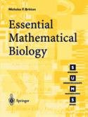 9788181281814: Essential Mathematical Biology