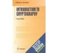9788181282323: Introduction To Cryptography, 2Nd Edition