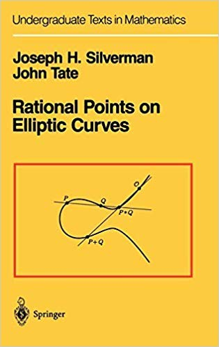 9788181282699: RATIONAL POINTS ON ELLIPTIC CURVES