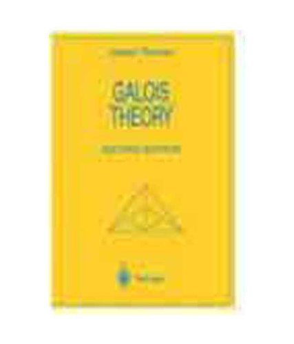 9788181282972: Galois Theory 2e