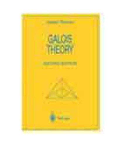 9788181282972: Galois Theory 2e