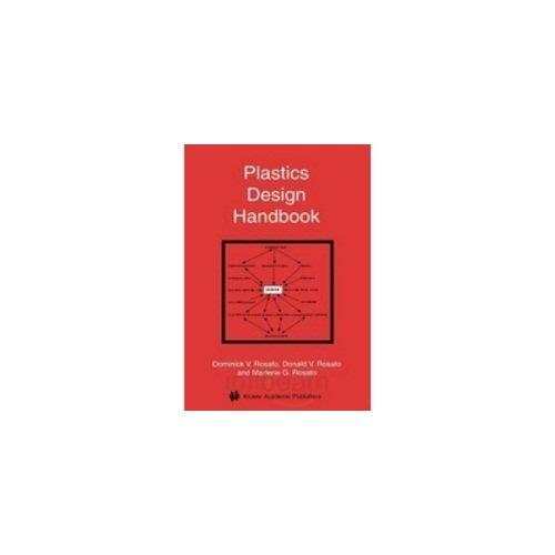 9788181283696: Plastics Design Handbook