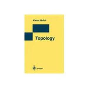 9788181284983: Topology