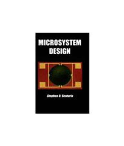 9788181285461: Microsystem Design
