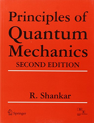 9788181286864: Principles of Quantum Mechanics