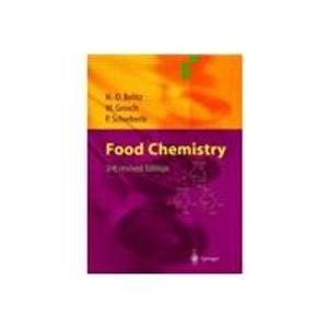 9788181288189: Food Chemistry, 3e
