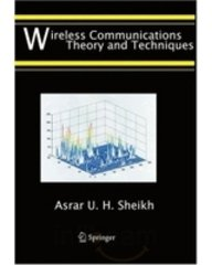 9788181288226: Wireless Communication: Theory and Techniques