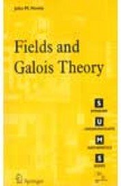 9788181289834: Field and Galois Theory