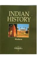 9788181310613: Indian History ; Modern