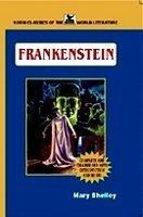 Frankenstein: Shelly Mary