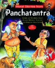 Moral Stories From Panchatantra [In English ]: Kunwar anil Kumar