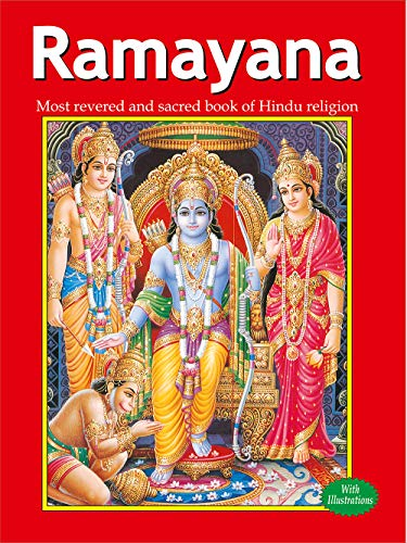 Ramayana : A Great Epic of Indian