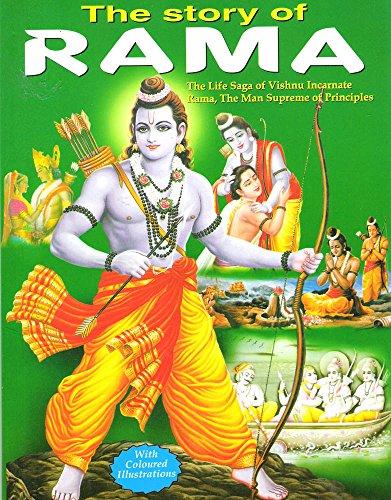 The Story of Rama: Dr. Mahendra Mittal