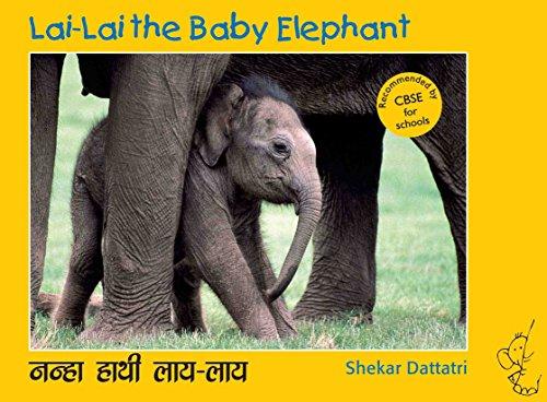 9788181462176: Lai Lai the Baby Elephant