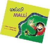 Malli (English-Hindi): Jeeva Raghunath