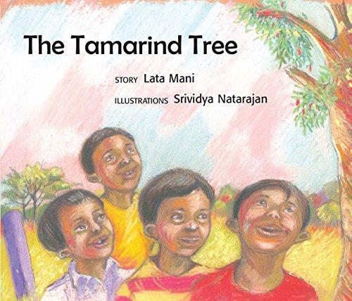 The Tamarind Tree: Mani, Lata